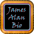 James Alan's Bio Icon