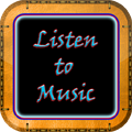 Listen To Music - Demo Icon