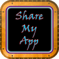 share my app Icon