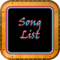 Song List Icon